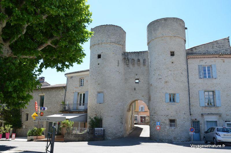 Balade en Drôme provençale
