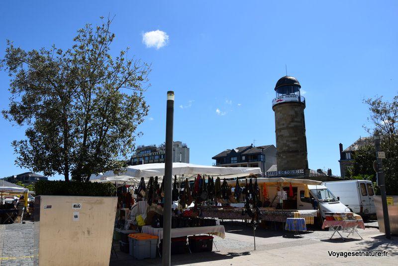 Le centre historique de Brive-la-Gaillarde...(19)