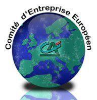 Comité d'Entreprise Européen Groupe CA