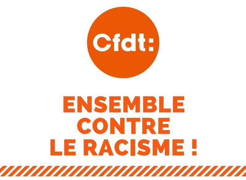 JOURNÉE INTERNATIONALE CONTRE LE RACISME, ENSEMBLE CONTRE LE RACISME !