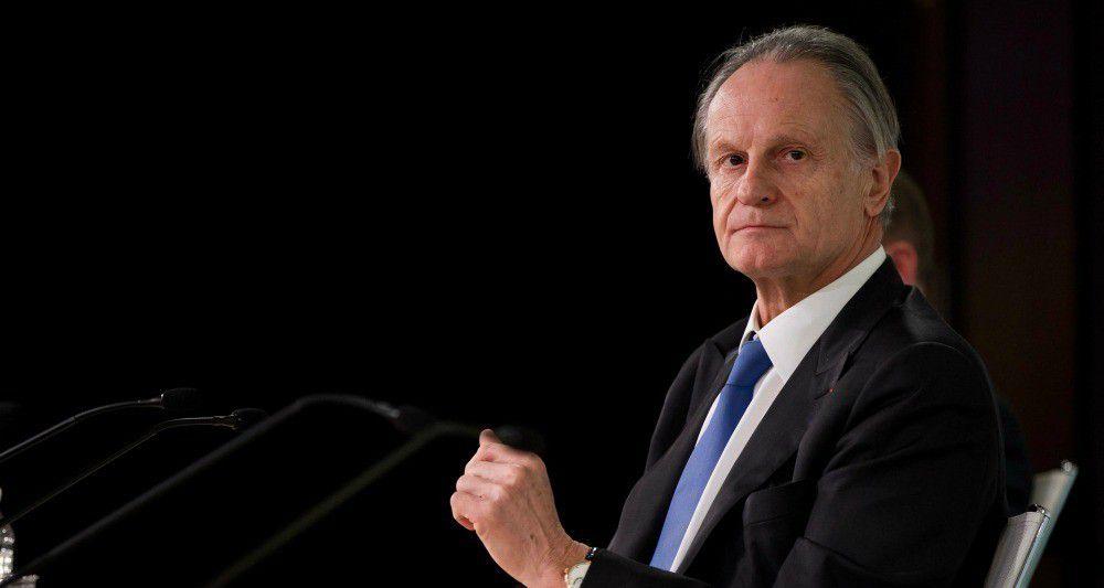 Jean-Paul Chifflet, ancien directeur général du Crédit agricole, est décédé