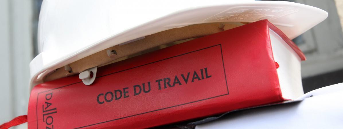 """Code du travail : la CFDT """"a été entendue"""", mais il reste des """"inquiétudes"""" pour le reste des négociations"""