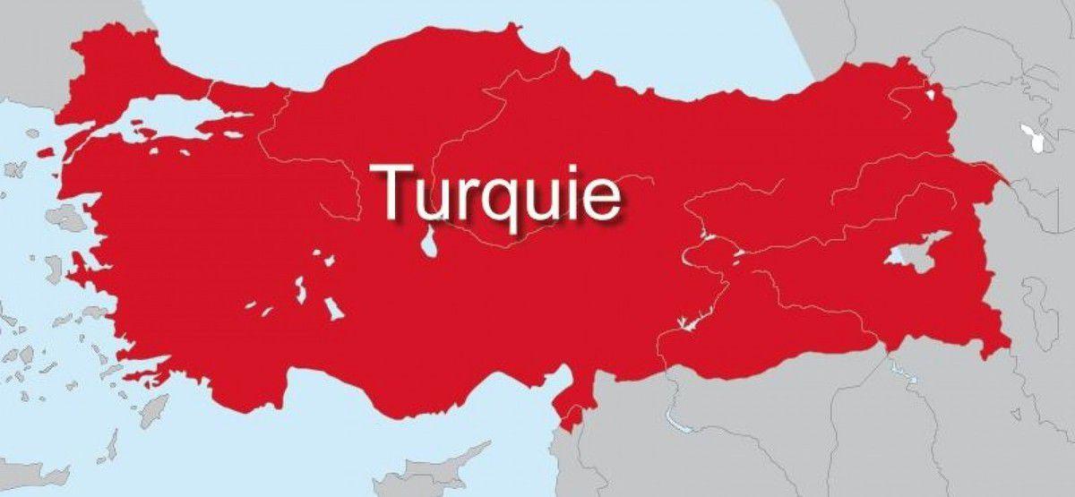 Pour le respect des droits et libertés en Turquie