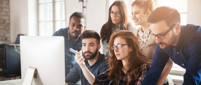 Salaires et conditions d'emploi dans le privé début 2018