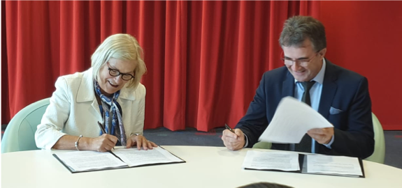 (Vidéo) Présentation de l'Accord Cadre International