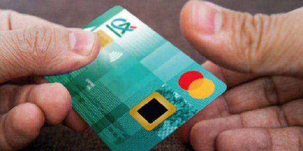 Bientôt, nos cartes bancaires fonctionneront avec… notre empreinte digitale !