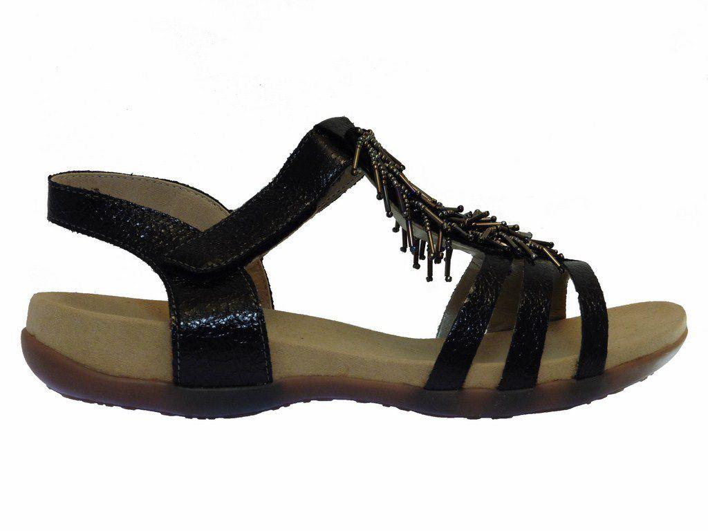 Chaussures RIEKER à Paris.