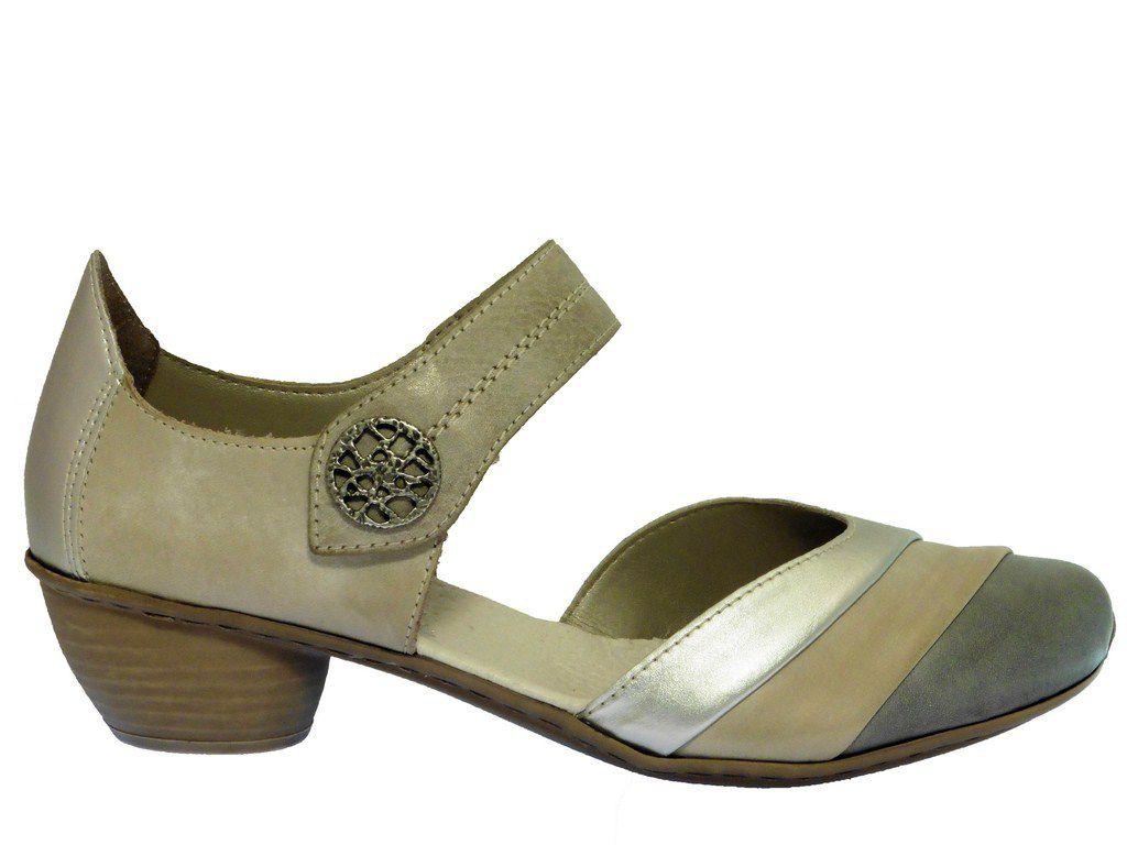 Chaussures Rieker à Paris chaussures pieds sensibles magasin de chaussures confort à Paris