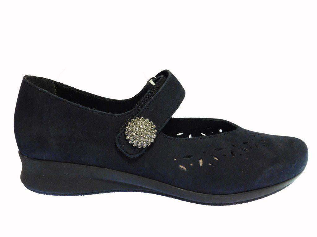 Chaussures HIRICA Roseline