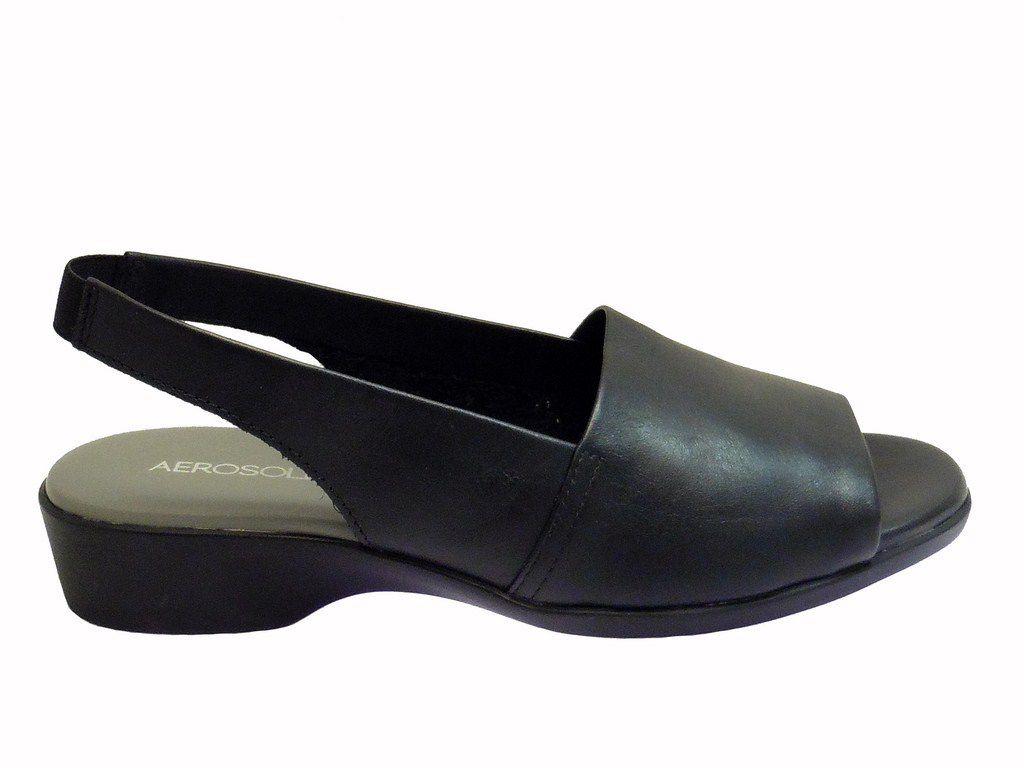 Où trouver les chaussures AEROSOLES Cush Flow à Paris ?