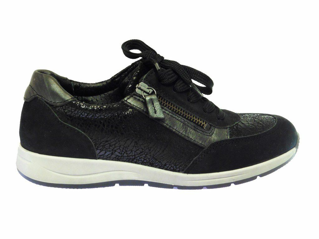 Chaussures allemandes Longo à Paris