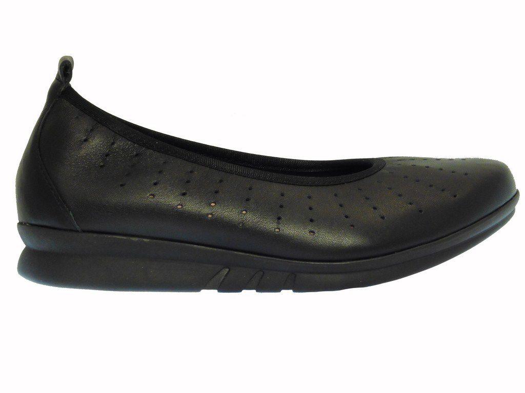chaussures confort à Paris, chaussures Hirica