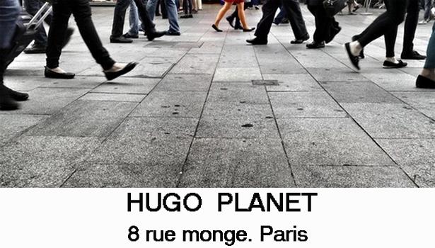 chaussures confort à Paris.
