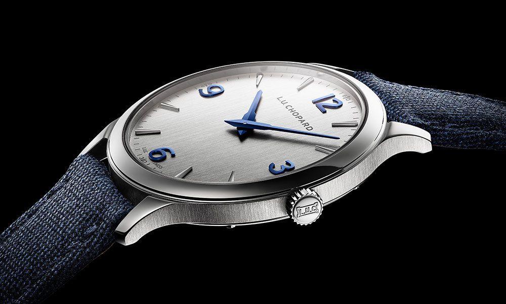 Chopard L.U.C Reloj 168592-3001