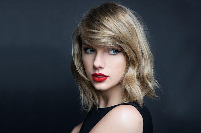 Taylor Swift - Bad Blood (1989 album version)