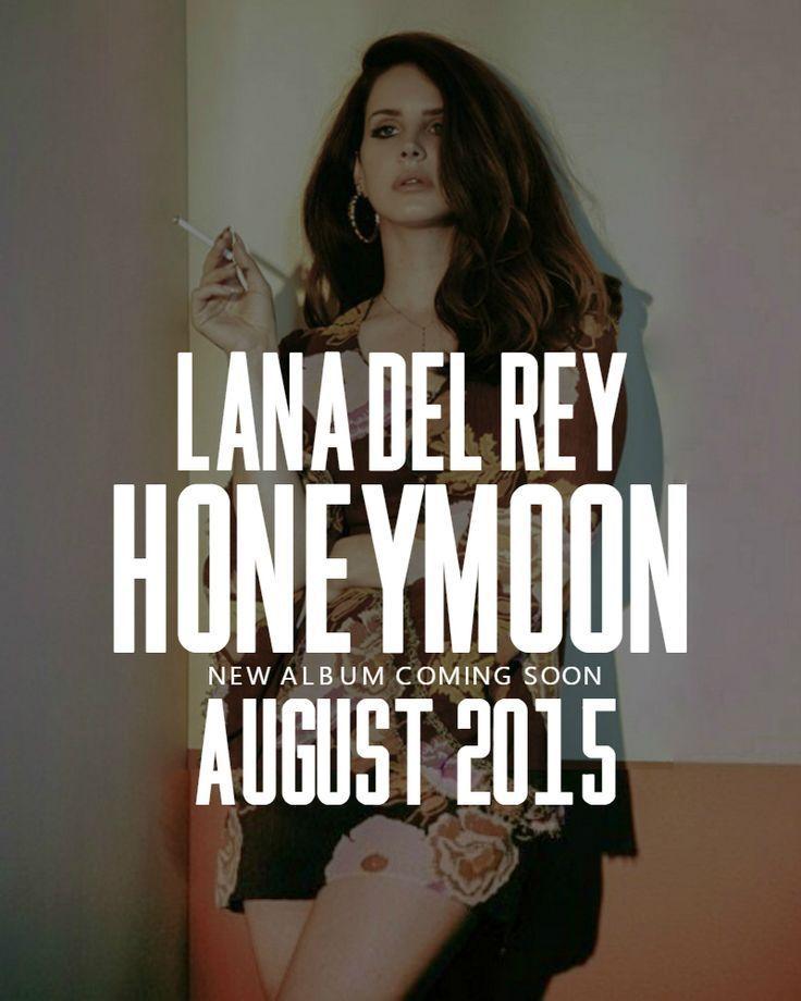 Lana Del Rey - Burnt Norton (Interlude)