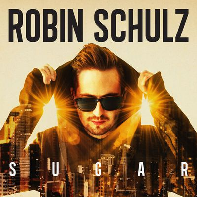 Robin Schulz & Graham Candy - 4 Life