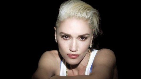 Gwen Stefani - Used To Love You