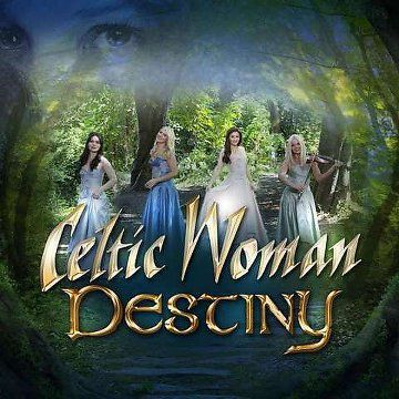 Celtic Woman - I See Fire