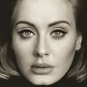 Adele - Can't Let Go