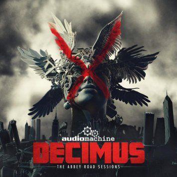 Audiomachine - Decimus