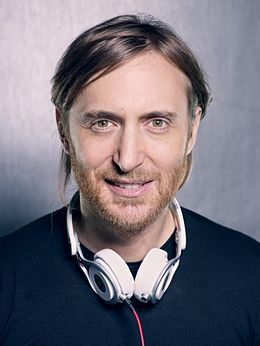 David Guetta - Pelican