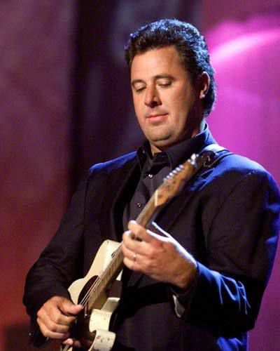 Vince Gill & Little Big Town - Take Me Down