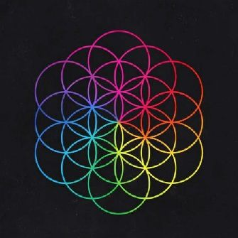 Coldplay - X Marks The Spot