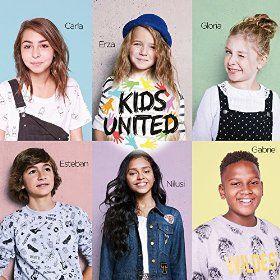 Kids United - Parce qu'on vient de loin