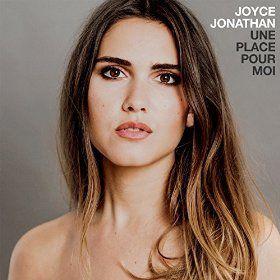 Joyce Jonathan - Je cours