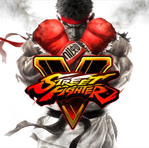 SF5 OST - Character Select