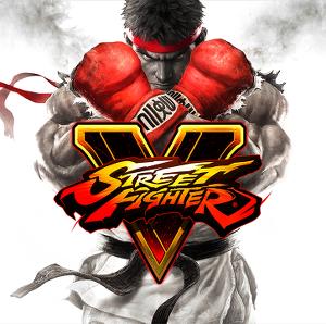 SF5 OST - Theme Of Ryu