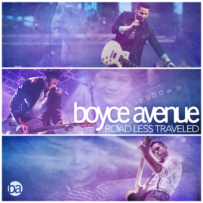 Boyce Avenue - Ride The Wave