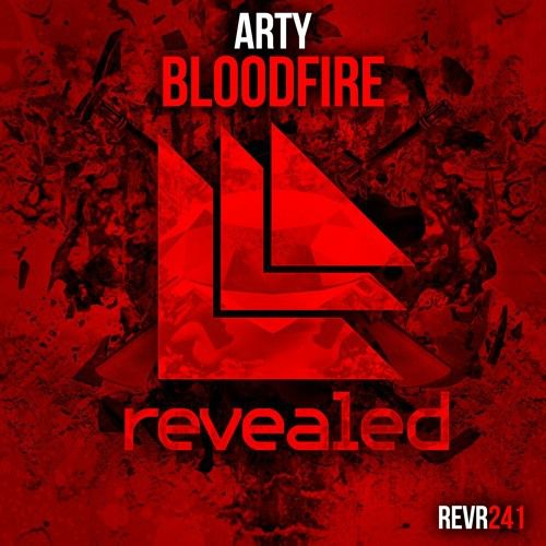 Arty - Bloodfire