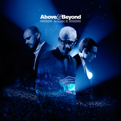 Above & Beyond - Hello (acoustic)