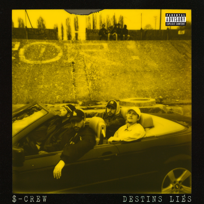 $-Crew - Fugazi