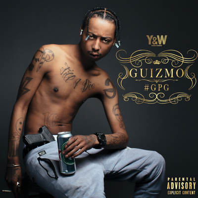 Guizmo - #GPG [Album]
