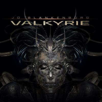 Jo Blankenburg - Valkyrie Original Trailer Music OST [Album]