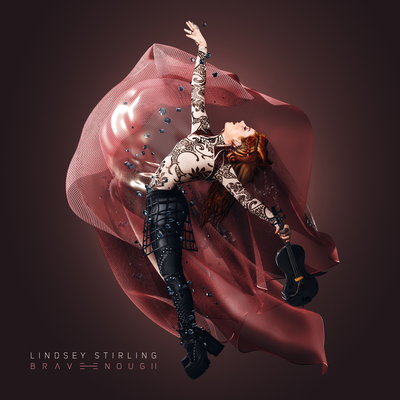 Lindsey Stirling & Andrew McMahon In The Wilderness - Something Wild