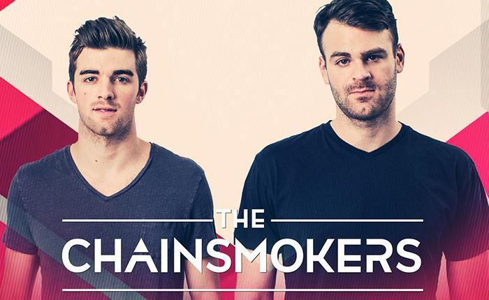 The Chainsmokers & Halsey - Closer