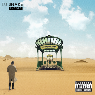 DJ Snake, Swizz Beatz, Jeremih & Young Thug - The Half