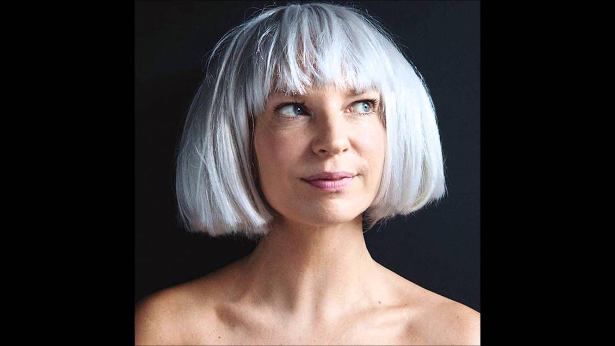 Sia - Freeze You Out