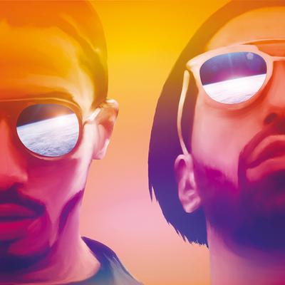 PNL - Je t'haine (bonus track version orange)