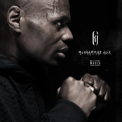 Kery James - Mouhammad Alix [Album]