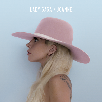 Lady Gaga - Just Another Day