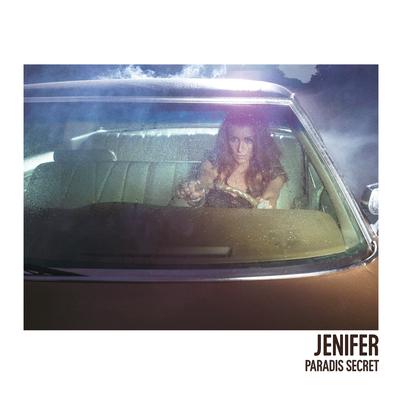 Jenifer - Trop de toi