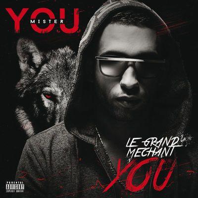 Mister You - Le Grand Méchant You [Album]
