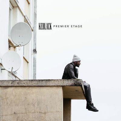 KeBlack - Premier étage [Album]