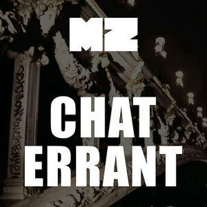 MZ - Chat Errant