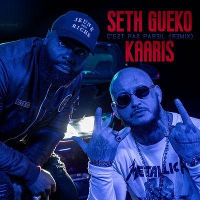 Seth Gueko & Kaaris - C'est pas pareil (remix)